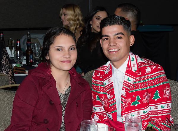 2017 Hampton Tedder Christmas Party-7583