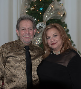 Hampton Tedder 2016 Annual Christmas Party
