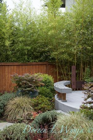 David West - Meyer garden_113