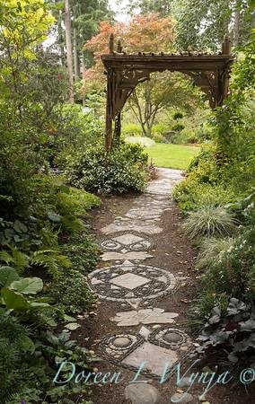 Marcia Peck - Marcia's garden_605