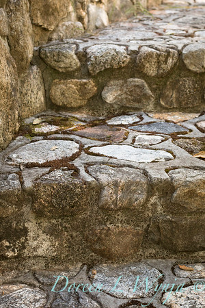 Stonework steps_9577