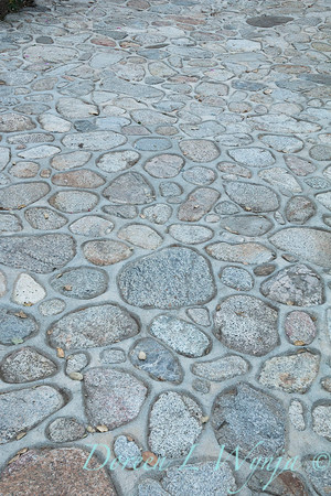 Stonework pavement_4587