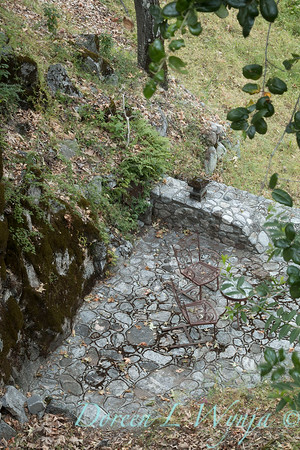 Stonework of lower patio_4543