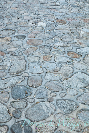 Stonework pavement_4584