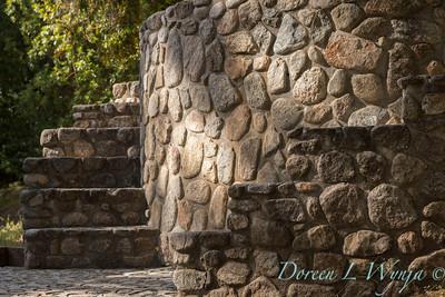 Stonework steps_4591