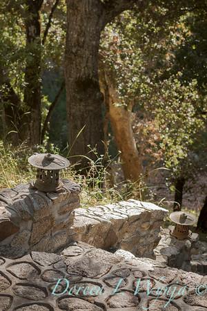 Stonework steps - lanterns_4592