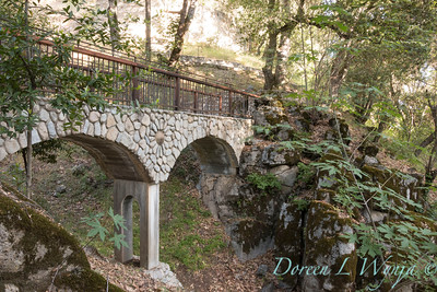 Stonework arched bridge_4517
