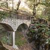 Stonework arched bridge_4517
