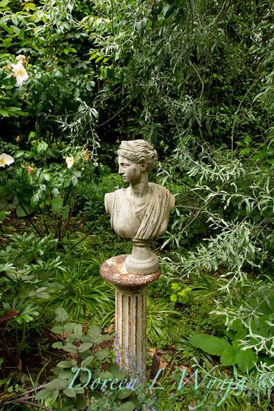 Roman Bust_7452