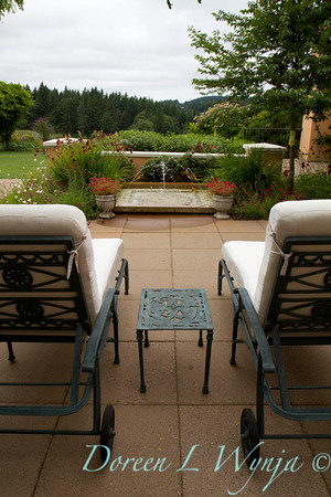 Lounge chairs on the Patio_1923