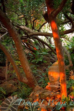 Stone Buddha head_9655