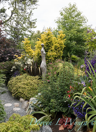 Paul Murphy - a Sidney garden_7651