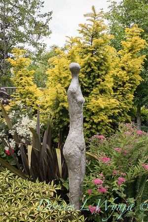 Paul Murphy - a Sidney garden_7649