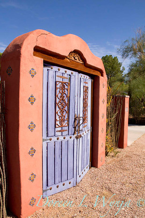 Purple doors_8421