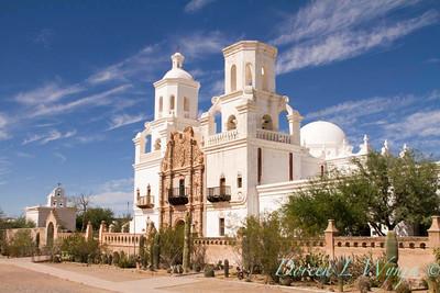 San Xavier Mission_5301