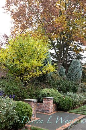 Dietrick fall garden_2007