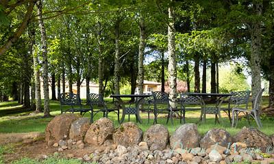 Domaine Serene grounds_1057