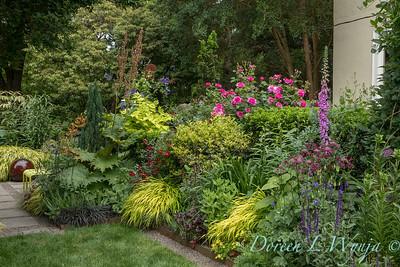 Ernst Garden of colors_2010