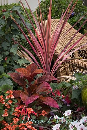 Ernst Garden of colors_2005