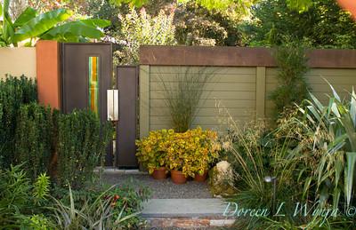 Garden gate Outdoor living_2076