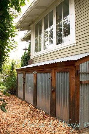 Garden storage cabinet_3885