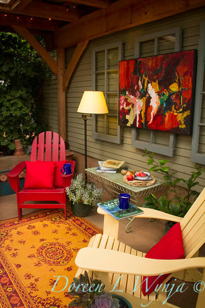 Garden Patio outdoor living_3863