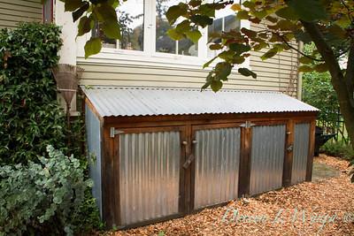 Garden storage cabinet_3878