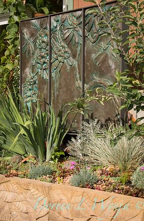 Rhododendron panel - Partick Gracewood artist_0777