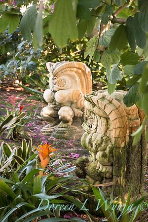 stone carved Tiki man_9227