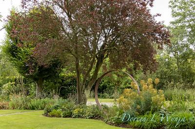 Jacky O'Leary circular garden art_2902