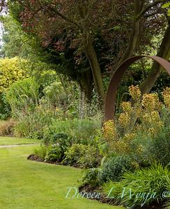 Jacky O'Leary circular garden art_2904
