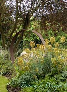 Jacky O'Leary circular garden art_2903