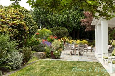 Medina project - Robin Parsons garden designer_2017