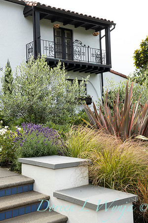 Robin Parsons garden designer - Broadmoor_1001