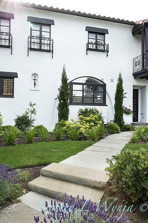 Robin Parsons garden designer - Broadmoor_1003