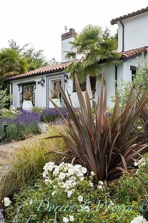 Robin Parsons garden designer - Broadmoor_1010