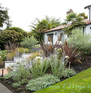 Robin Parsons garden designer - Broadmoor_1008