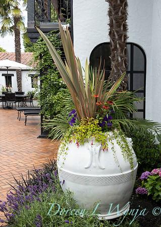Robin Parsons garden designer - Broadmoor_1043