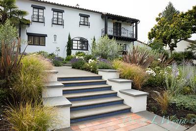 Robin Parsons garden designer - Broadmoor_1000