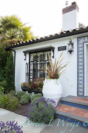 Robin Parsons garden designer - Broadmoor_1030