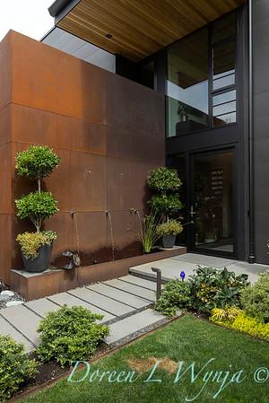 Robin Parsons garden designer - West Seattle project_2531