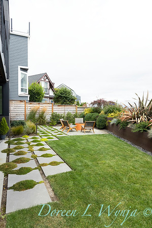 Robin Parsons garden designer - West Seattle project_2545