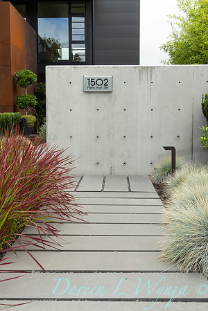 Robin Parsons garden designer - West Seattle project_2518