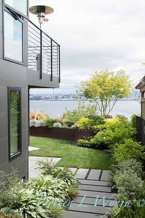 Robin Parsons garden designer - West Seattle project_2541