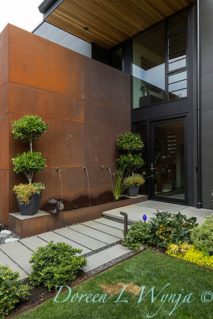 Robin Parsons garden designer - West Seattle project_2530