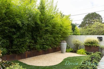 Robin Parsons garden designer - West Seattle project_2535