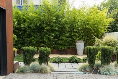 Robin Parsons garden designer - West Seattle project_2509
