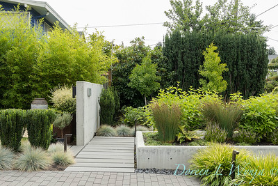 Robin Parsons garden designer - West Seattle project_2511