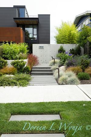 Robin Parsons garden designer - West Seattle project_2516