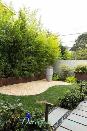 Robin Parsons garden designer - West Seattle project_2534